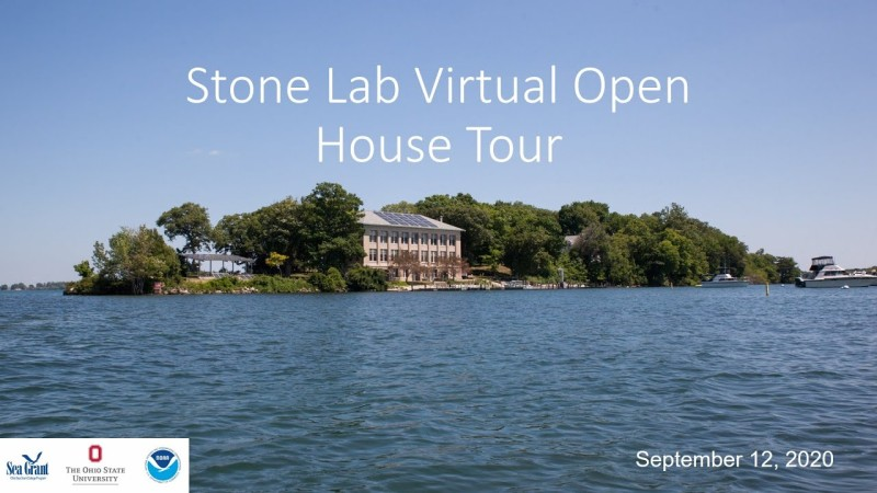 Stone Lab Virtual Open House 2020