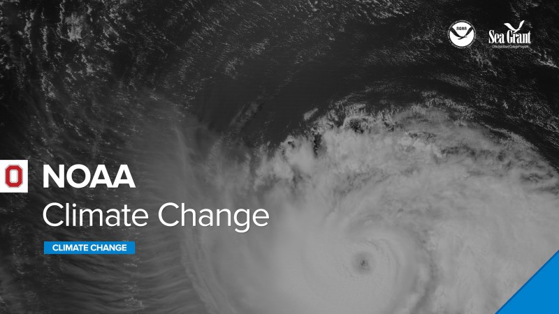 Climate Webinar: NOAA Climate Resources