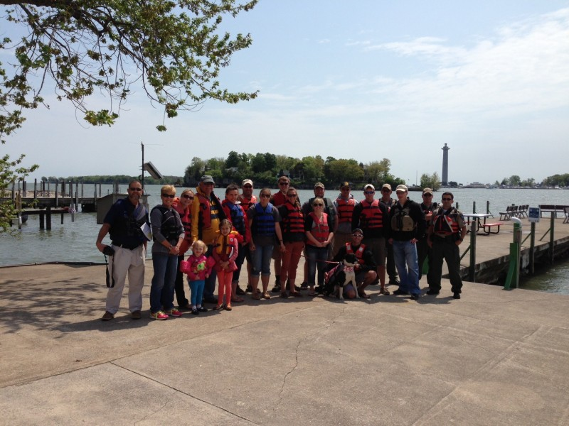 Ohio Sea Grant and Stone Lab to Host Clean and Safe Boating Day, World Record Attempt on August 11