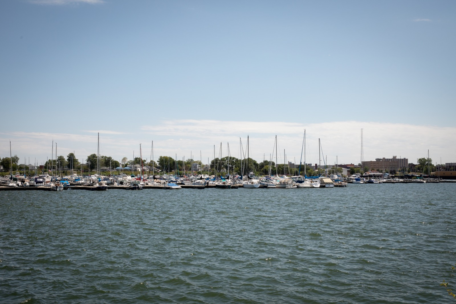Stormwater and Wastewater Workshops for Marinas