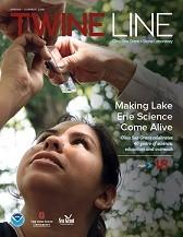 Twine Line Spring/Summer 2018