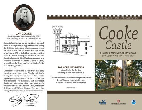 2013 Cooke Castle Brochure