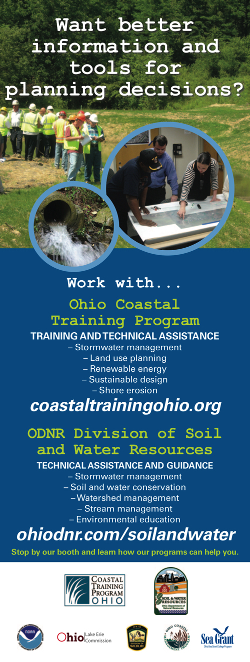 Ohio Coastal Training Program.