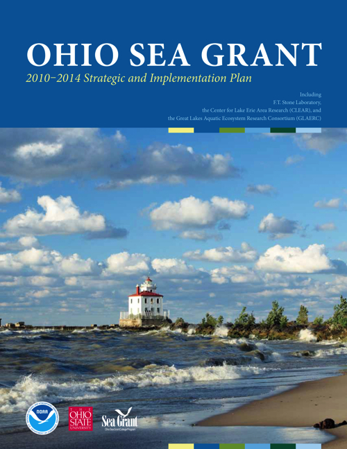 Ohio Sea Grant 2010-2014 Strategic and Implementation Plan