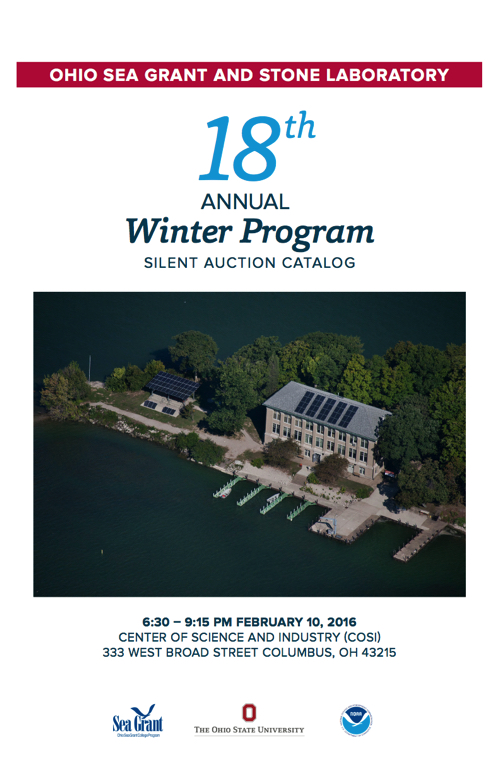 FOSL Winter Program Booklet 2016