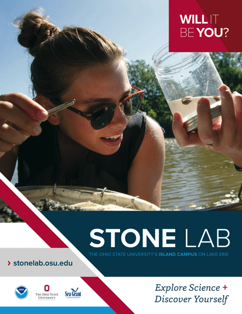2019 Stone Lab Overview Brochure