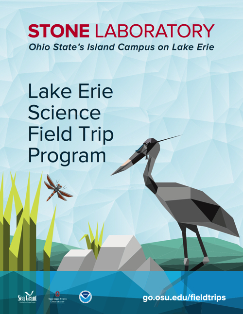 Ohio Sea Grant eNewsletter October 2015