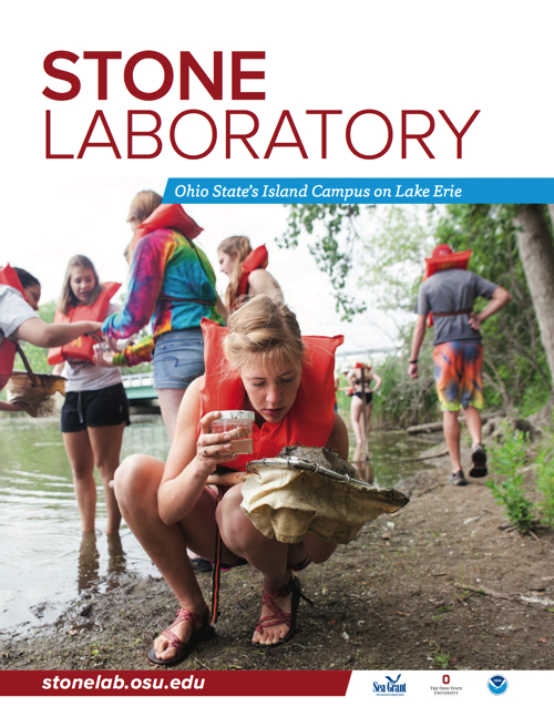 2017 Stone Lab Overview Brochure