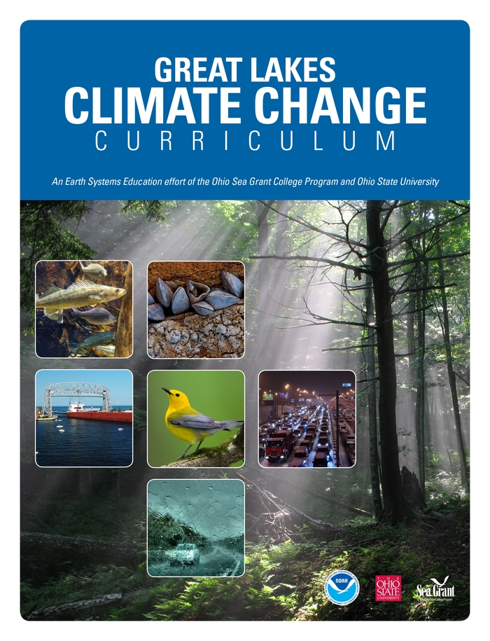 Great Lakes Climate Change Curriculum