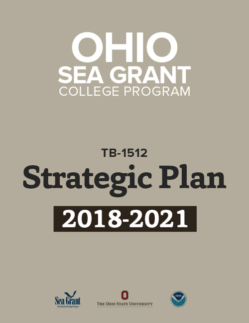Ohio Sea Grant Strategic Plan 2018-2021