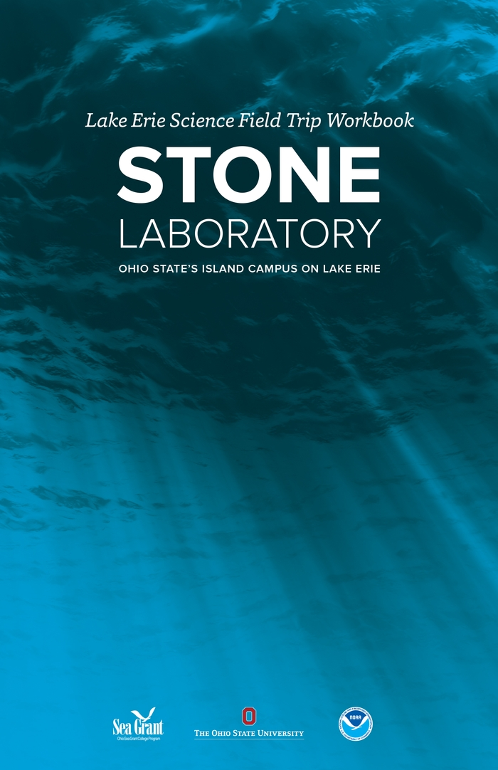 Lake Erie Science Field Trip Workbook